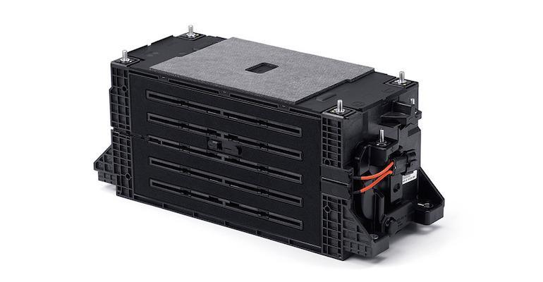 EV battery housing