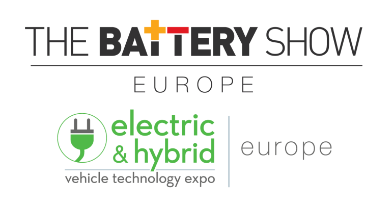 The Battery Show Europe/Electric & Hybrid Vehicle Technology Expo Europe 2021