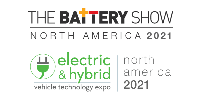 The Battery Show and Electric & Hybrid Vehicle Technology Expo North America