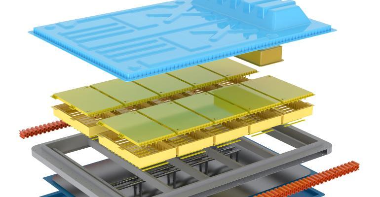 SABIC EV Battery Pack Concept