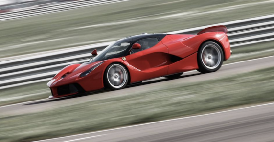 Hypercar Hybrids: Here Are 10 That You Won't Want To Miss!