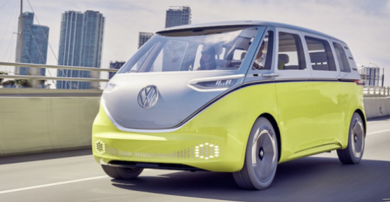 Want More Fun? Here Are 15 New EVs That Will Hit the Market Starting in 2022