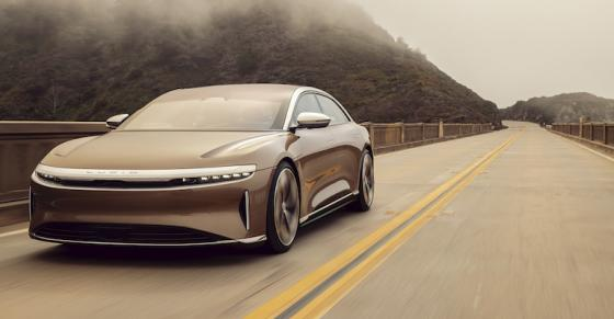 How Much Are the 14 EV Makers That Come After Tesla Worth?